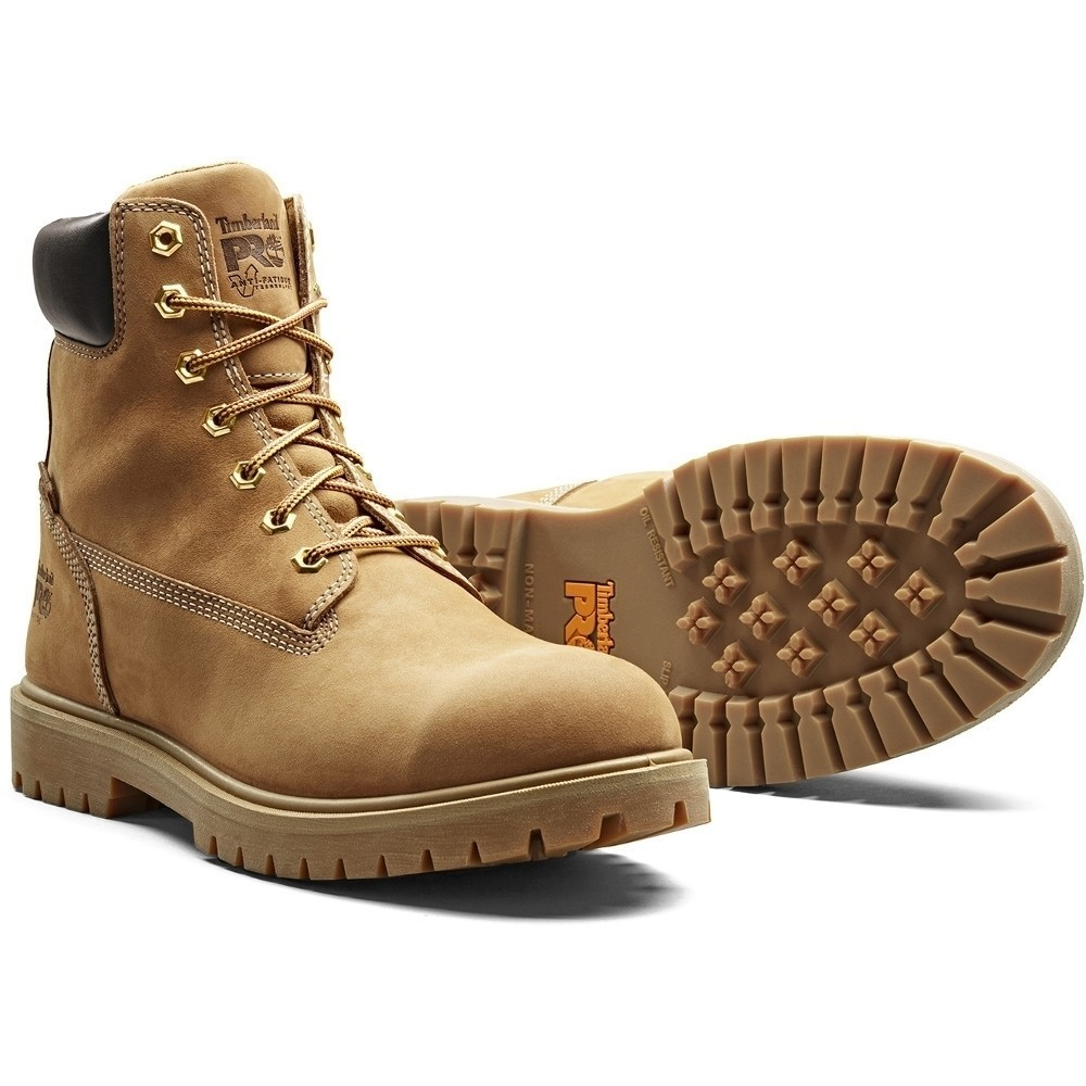 oil resistant timberland boots