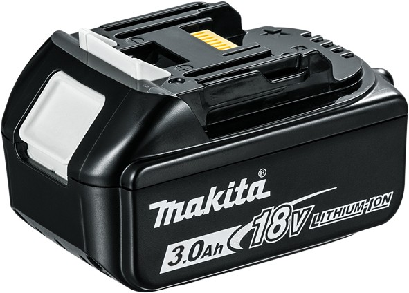 Makita BL1830B 3.0Ah 18v Lithium-Ion Battery