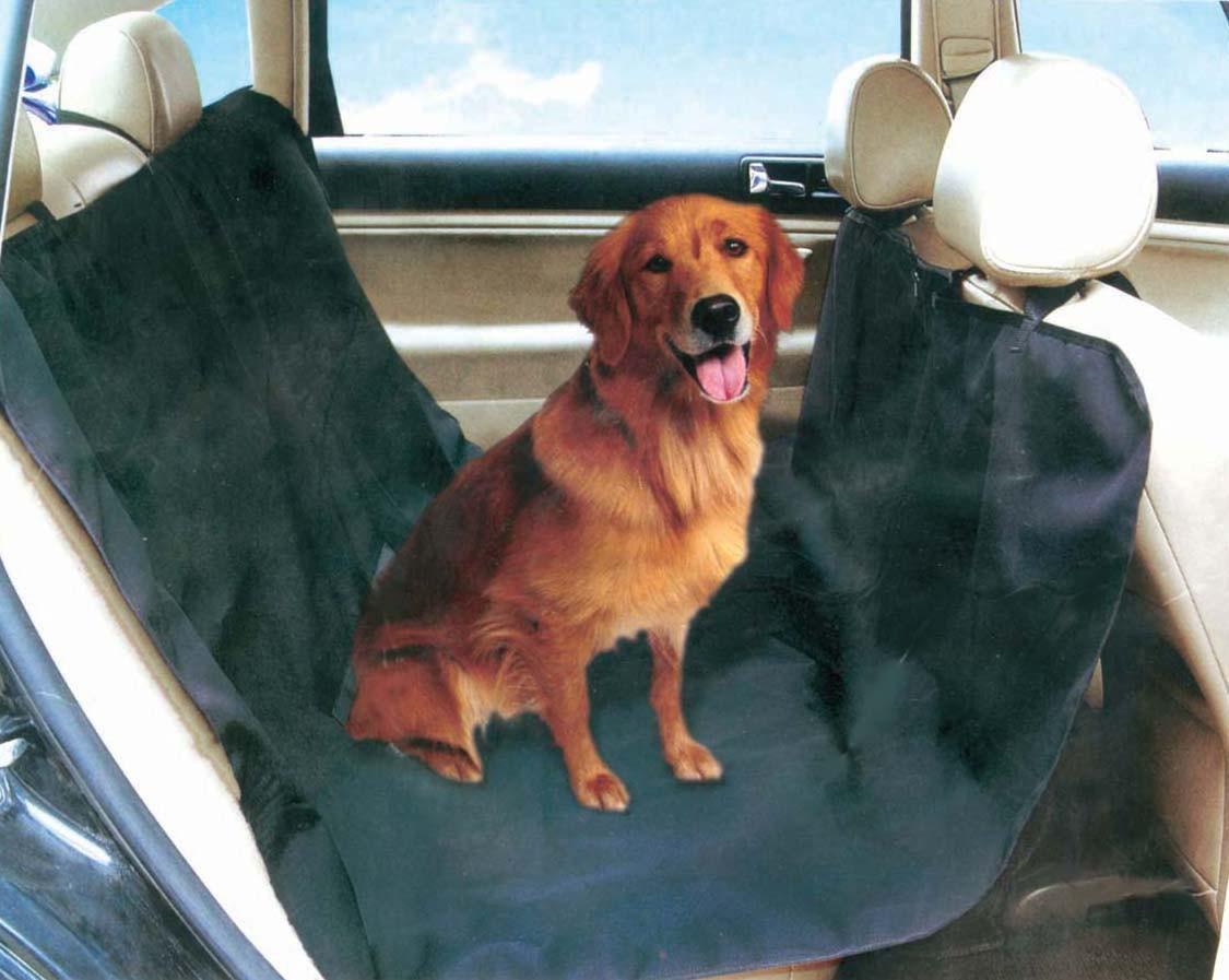 Autocare AC771 Heavy Duty Rear Seat Protector