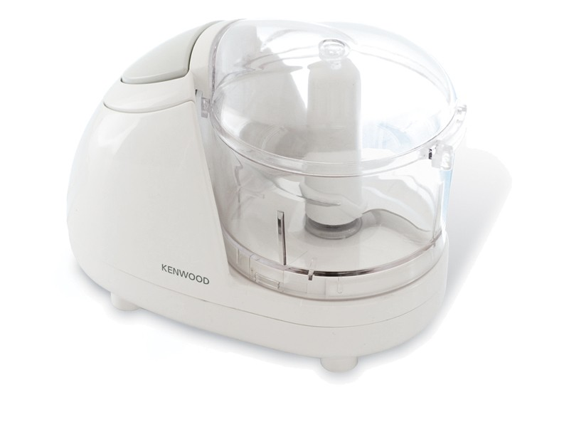 Kenwood Ch180 Mini Chopper - 300W - White