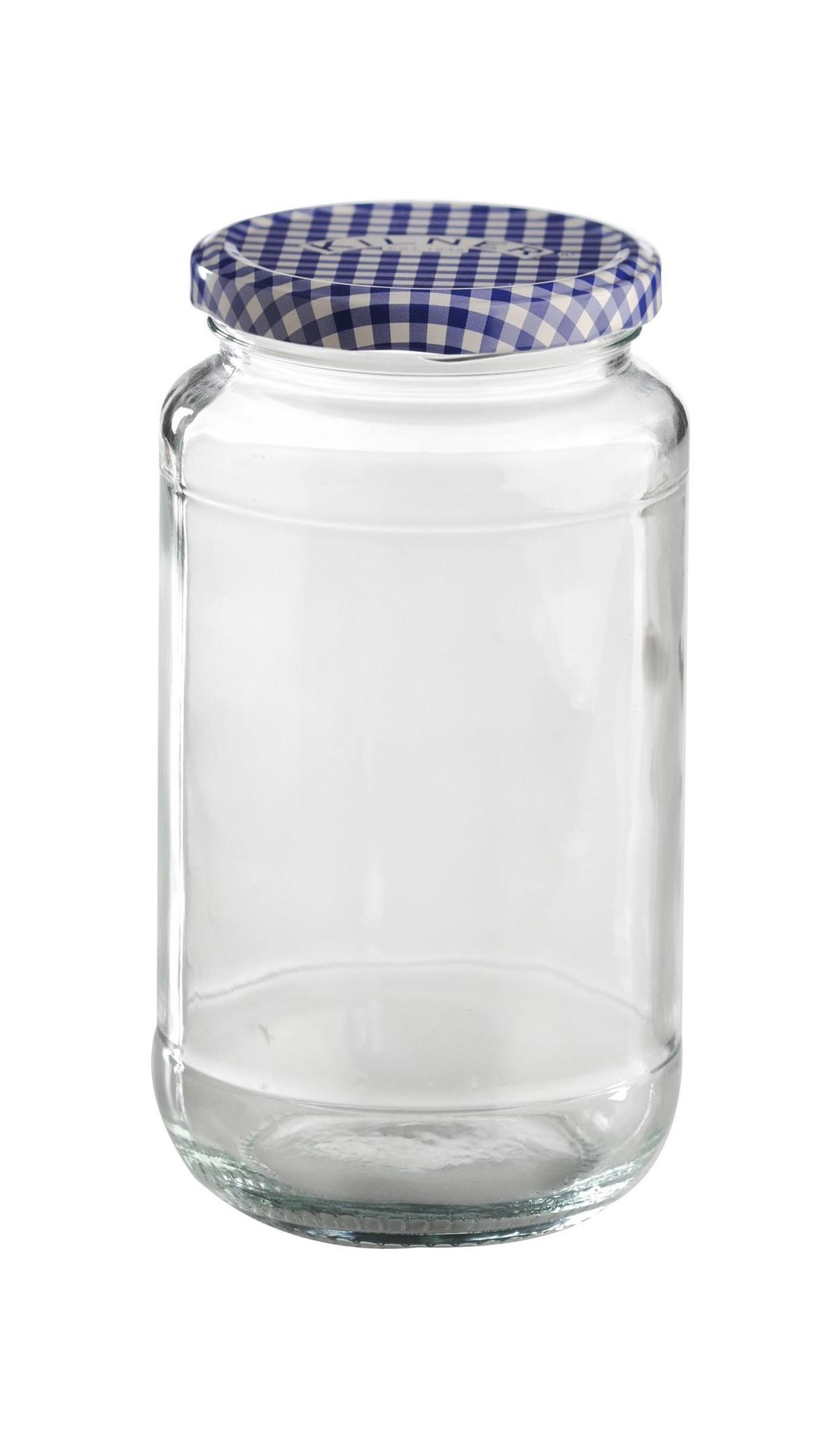 Kilner (0025.387) Twist Top Jar - 580ml