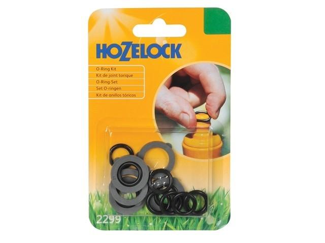 Hozelock 2299 'O' Ring Spares Kit