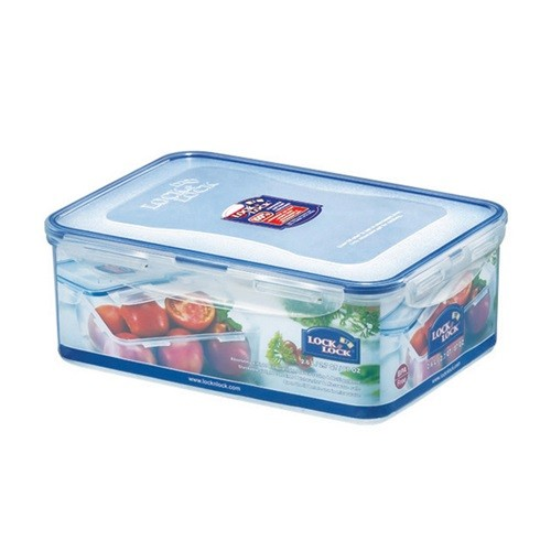 Lock & Lock HPL826 Food Storage Container Rectangular- 2.6L