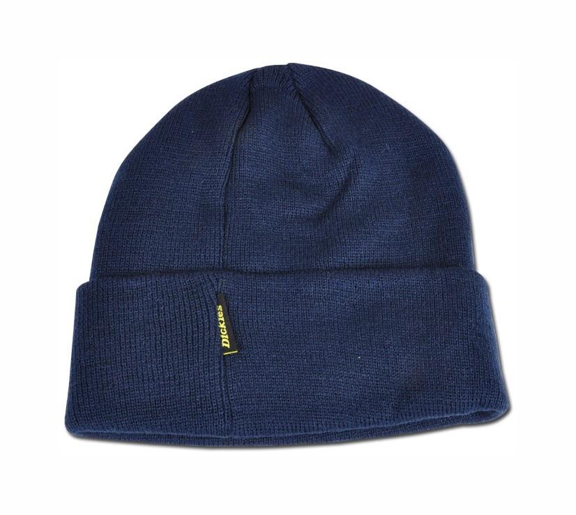 b0364389e38 Dickies Thinsulate Watch Hat - Navy Blue