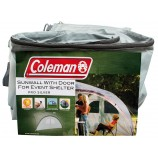 Coleman 2000016840 Event Shelter Pro XL Sunwall Door - Silver
