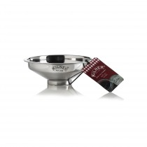 Kilner (0025.410) Easy Fill Stainless Steel Funnel