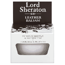 Lord Sheraton Leather Balsam - 75ML