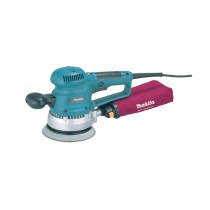 Makita BO6030 240V Random Orbit Sander 150mm