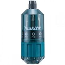 Makita B-43000-12 Screw Bit Set with Hand Tool
