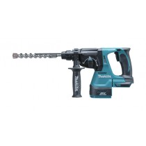Makita DHR242Z Cordless SDS+ Rotary Hammer Drill - Body Only