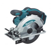 Makita DSS610Z 18v Circular Saw 165mm - 360W - Body Only