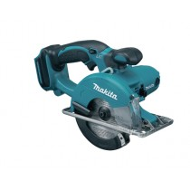 Makita DCS550Z 18V 136mm Cordless Metal Cutting Saw - Body Only