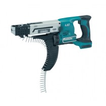 Makita DFR550Z 18v Auto Feed LXT Screwdriver - Body Only