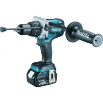 Makita DHP481RTJ Brushless Combi Drill Kit