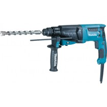 Makita HR2630X7/2 240v 2kg 3 Function SDS Drill - 800W