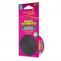 CALIFORNIA Car Scents - Coronado Cherry - 42g