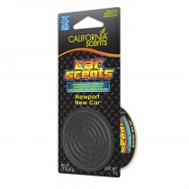 CALIFORNIA Car Scents - Newport New Car - 42g
