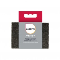 Harris Preparation Seriously Good Sanding Block - Coarse