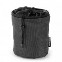 Brabantia (105760) Premium Drawstring Clothes Peg Bag - Black
