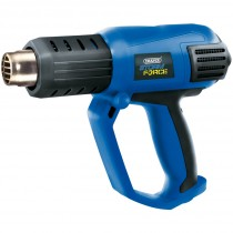 Draper (15225) Storm Force Hot Air Gun - 2000W