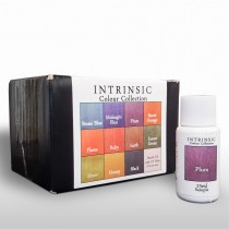 Hampshire Sheen Intrinsic Colour Collection - 12 x 15ml