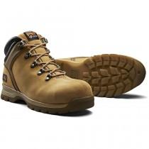 Timberland PRO Splitrock XT Work Boots - Wheat - Size 12