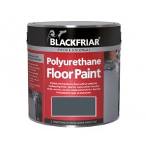 Blackfriar Polyurethane Floor Paint (Gloss) Dark Grey - 2.5L