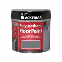 Blackfriar Polyurethane Floor Paint (Gloss) Mid Grey - 2.5L