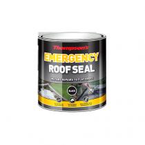 Thompson's Emergency Roof Seal - Black - 1L