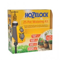 Hozelock 2804 25 Pot Watering Kit