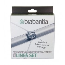 Brabantia (297243) Replacement Line - 65m