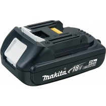 Makita BL1820 2.0Ah 18v Lithium-Ion Battery