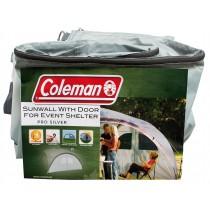 Coleman 2000016840 Event Shelter Pro XL Sunwall Door - Silver