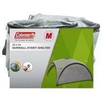 Coleman 2000028642 Event Shelter Pro M Sunwall - Silver