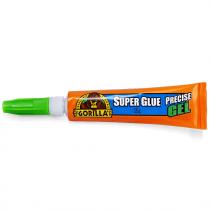 GORILLA Super GLUE Precise Gel - 15g