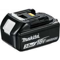 Makita BL1830B 3.0Ah 18v Lithium-Ion Battery