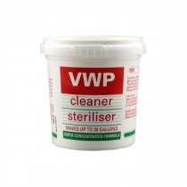 VWP Cleaner Steriliser - 100g