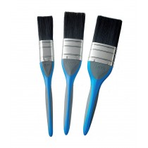 Harris No Loss Paint Brushes - Pack of 3