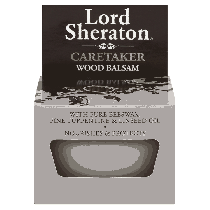 Lord Sheraton Original Wood Balsam - 260g