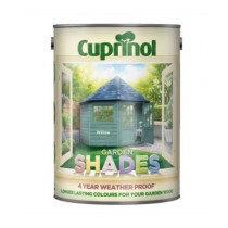 Cuprinol Garden Shades - Willow - 5L
