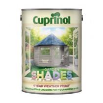 Cuprinol Garden Shades - Natural Stone - 5L