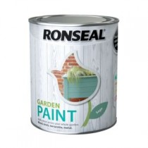 Ronseal Garden Paint - Sage - 750ml