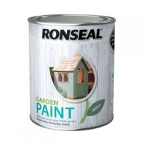 Ronseal Garden Paint - Willow - 750ml