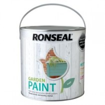 Ronseal Garden Paint - Sage - 2.5L