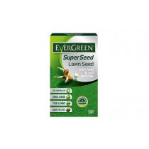 EverGreen Super Seed Lawn Seed - 1Kg