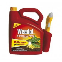 Weedol Rootkill Plus Ready to Use Weedkiller - 5L