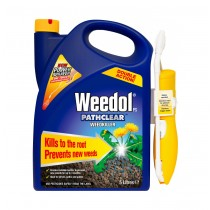 Weedol Pathclear Ready to Use Weedkiller - 5L
