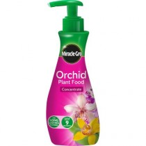 Miracle-Gro Orchid Concentrate Plant Food - 236ml
