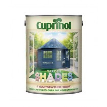 Cuprinol Garden Shades - Barleywood - 5L