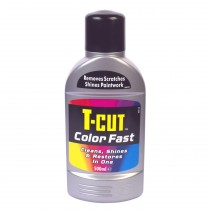 T-Cut CMW009 Color Fast - Light Silver - 500ml